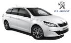 Peugeot 308 SW Active PureTech 130 24.587 � tai ilman k�sirahaa 299 �/kk! Korko 1,9 % ja 1. er� vasta toukokuussa!
