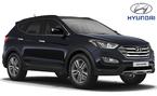 Hyundai Santa Fe � ylellinen luxus maasturi 5 vuoden takuulla! Nyt kaupan p��lle talvirengaspaketti! Rajoitettu er�!