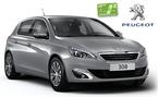 Asiakasomistajatarjous, rajoitettu er�! Peugeot 308 Active 130 hv automaatti, nyt 22.990 � tai ilman k�sirahaa 249 �/kk!