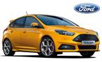 Etusi uuteen Ford ST -malliin jopa 2000 �! Nyt kaikkiin ST- ja RS-malleihin pidennetty takuu 7 vuotta! Korko vain 0,9%!