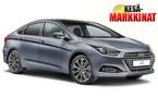 Kes�markkinatarjouksena Hyundai i40 nyt 25.995 � tai ilman k�sirahaa 299 �/kk ja korko 1 %! Takuu 5 vuotta!