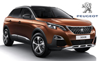 Esittelyssä täysin uusi ja voimakkaan elämyksellinen Peugeot 3008 SUV. Malliston hinnat alkaen 23.702 €