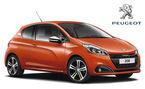 10 kpl erä! Kattavasti varusteltu Peugeot 208 Active talvirenkailla ja metallivärillä 16.490 € tai ilman käsirahaa 199 €/kk!