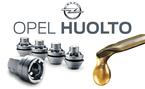 Opelisi on alkuperäinen, pidä se sellaisena! Katso täältä ajankohtaiset Opel-merkkihuollon tarjouksemme!