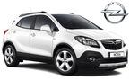 Rajoitettuun er��n Opel Mokka -autoja -3000 � etu! Mokka Drive 1.4 Turbo nyt vain 22.553 � tai ilman k�sirahaa 269 �/kk!