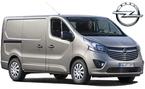 Uusi Opel Vivaro 4 v. huolloilla, takuulla ja Assistance-palvelulla nyt vain 33.215 € tai ilman käsirahaa 399 €/kk!