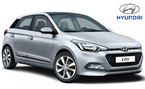 Hyundai syyshulinat! Rajoitettu er� Hyundai i20 Classic -mallia nyt 15.990 � tai ilman k�sirahaa 169 �/kk! Korko 1,9 %!