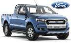 Ford Ranger Built Ford Tough -varusteilla ja 5 v. -takuulla 36.990 € tai ilman käsirahaa 449 €/kk! Varuste-etusi 1610 €!