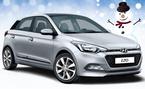 Nyt uusi mahtavasti varusteltu Hyundai i20 Talvihulinahintaan 13.990 € tai ilman käsirahaa 149 €/kk! Korko 0,99 %!