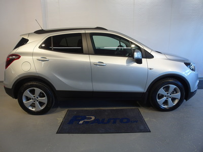 Opel MOKKA X Enjoy 1,4 Turbo ECOTEC Start/Stop 103kW MT6, vm. 2018, 5 tkm