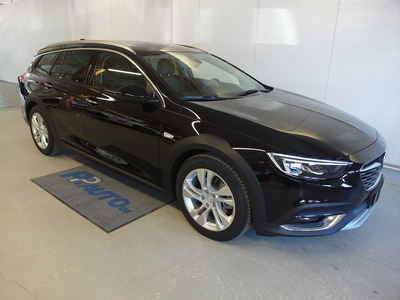 Opel INSIGNIA Country Tourer 1,5 T 165 hv  AT6, vm. 2019, 0 tkm