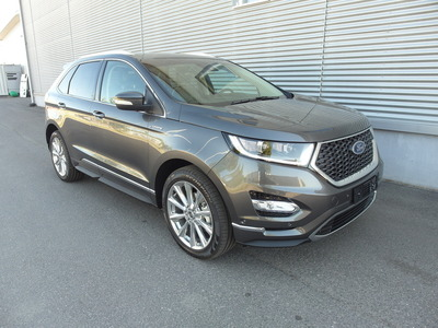 FORD EDGE 2,0 TDCi 210hv PowerShift A6 AWD Vignale 5D, vm. 2018, 0 tkm