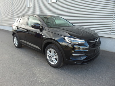 OPEL GRANDLAND X Enjoy 1,2 Turbo Start/Stop 96 kW MT6, vm. 2019, 0 tkm