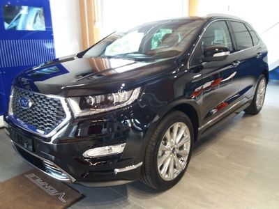 FORD EDGE 2,0 TDCi 210hv PowerShift A6 AWD Vignale 5D, vm. 2019, 0 tkm