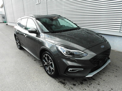 FORD FOCUS 1,5 EcoBoost 150hv A8 Active Wagon, vm. 2019, 0 tkm