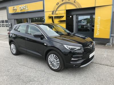 OPEL GRANDLAND X Innovation Plus 180 Turbo A, vm. 2020, 0 tkm