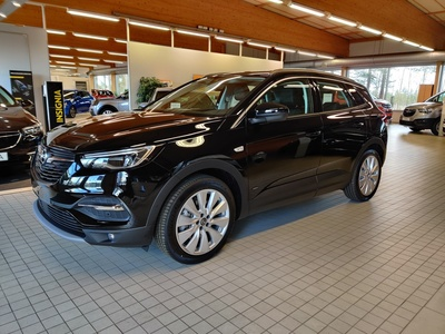 OPEL GRANDLAND X PHEV Executive 300 Turbo A8 AWD, vm. 2020, 0 tkm