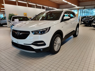 OPEL GRANDLAND X Innovation Plus 130 Turbo A, vm. 2020, 0 tkm