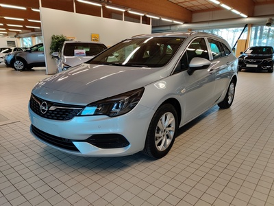 Opel ASTRA Sports Tourer Innovation Plus 145 Turbo, vm. 2020, 0 tkm
