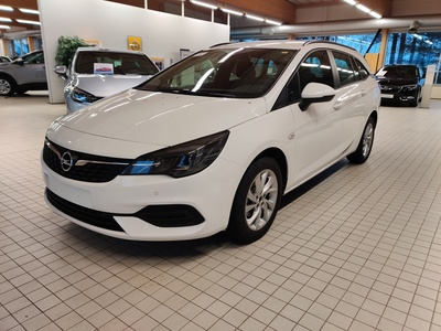 Opel ASTRA Sports Tourer Comfort 145 Turbo A, vm. 2020, 0 tkm