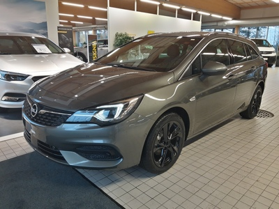 Opel ASTRA Sports Tourer Innovation Plus 145 Turbo A, vm. 2020, 0 tkm