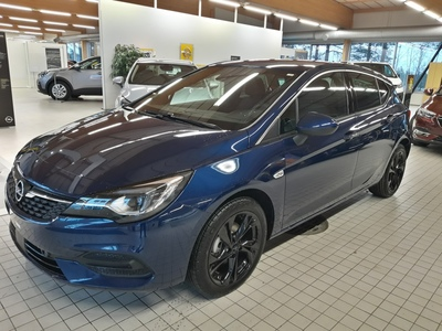 Opel ASTRA 5-ov Innovation Plus 145 Turbo A, vm. 2020, 0 tkm