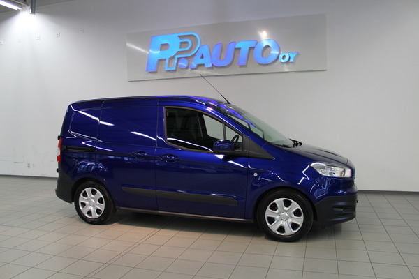 Ford TRANSIT COURIER 1,5 TDCi 75 Trend, vm. 2014, 61 tkm