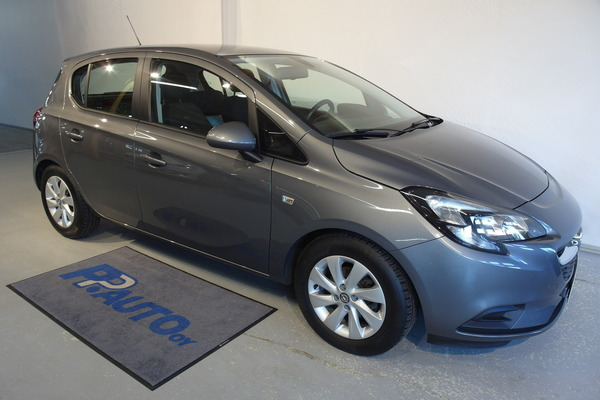 Opel Corsa 5-ov Enjoy 1,4 ecoFLEX Start/Stop 66kW MT5, vm. 2015, 38 tkm