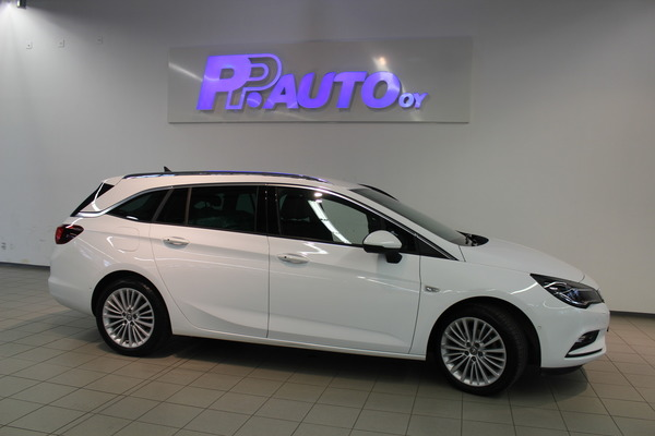 Opel Astra Sports Tourer Innovation 1,4 Turbo ecoFLEX Start/Stop 110kW MT6, vm. 2016, 29 tkm