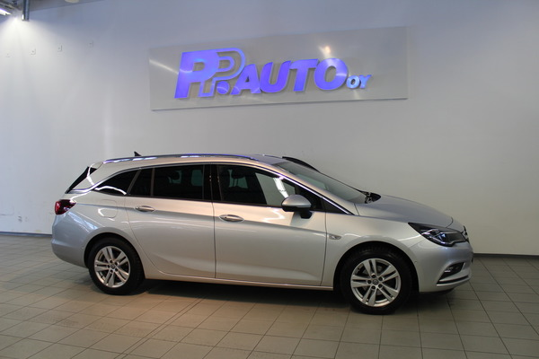 Opel ASTRA Sports Tourer Innovation 1,4 T ecoFLEX, vm. 2016, 55 tkm
