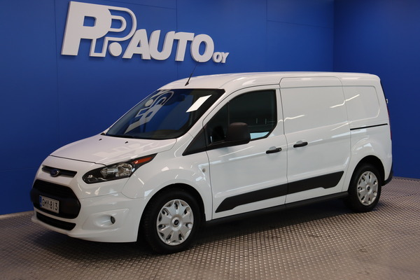 Ford TRANSIT CONNECT 230 1,5 TDCi 120 hv PowerShift A6 Trend L2, vm. 2018, 0 tkm