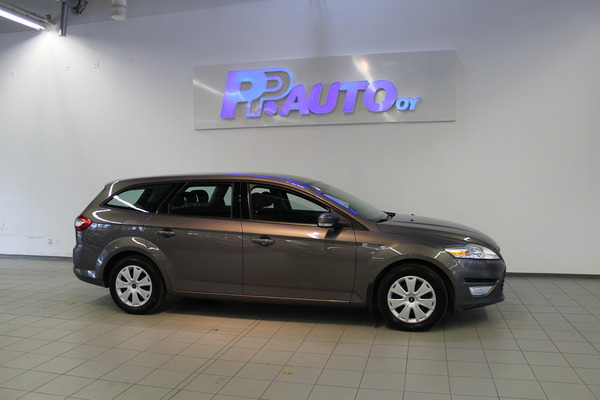 Ford Mondeo 1,6 EcoBoost 160 hv Trend M6 Wagon, vm. 2011, 80 tkm