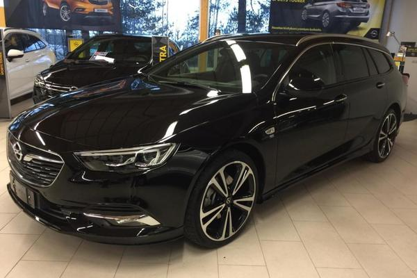 Opel INSIGNIA Sports Tourer Innovation 1,6 Turbo Start/Stop 147kW AT6, vm. 2019, 0 tkm