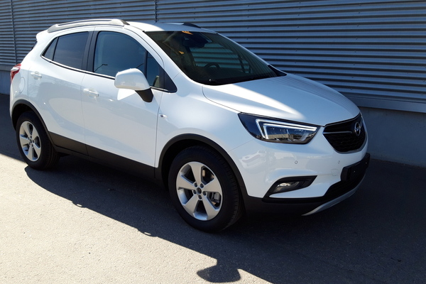 Opel Mokka X Enjoy 1,4 Turbo 103kW AT6, vm. 2019, 0 tkm