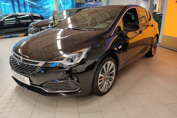 Opel ASTRA 5-ov Executive 150 Turbo A, vm. 2019, 0 tkm