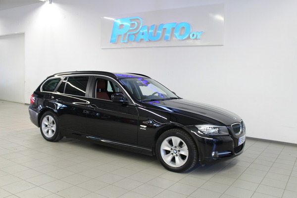 BMW 320 A E91 Touring Business Comfort, vm. 2011, 93 tkm