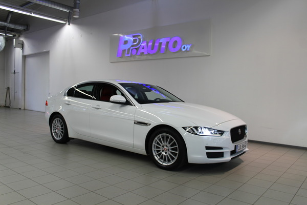 Jaguar XE E-Performance Pure Plus Aut, vm. 2018, 94 tkm