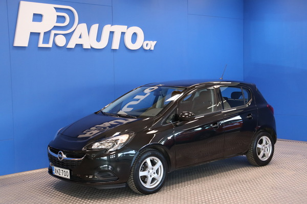 Opel Corsa 5-ov Enjoy 1,4 ecoFLEX Start/Stop 66kW MT5, vm. 2016, 60 tkm