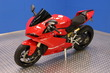 Ducati Panigale 1299 - Todella hieno Panigale 1299 - Korko 0,99% ja 1000€ S-bonuskirjaus!! Rah.72 kk ilman käsirahaa!, vm. 2015, 22 tkm (6 / 11)