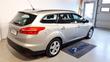 Ford Focus 1,0 EcoBoost 125 hv Start/Stop M6 Trend Wagon - Korko 1,89% ja 1.erä heinäkuussa! Kevätmarkkinat 1.-30.4., vm. 2015, 67 tkm (4 / 10)