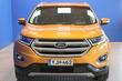 Ford Edge 2,0 TDCi 210hv PowerShift A6 AWD Titanium 5D - *1000€ S-bonuskirjaus! Korko 0,99%**, 72 kk, ilman käsirahaa!!, vm. 2018, 51 tkm (3 / 18)