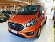 Ford TRANSIT CUSTOM 320 2,0TDCi 130 hv A6 Etuveto Trend Van N1 L2H1, vm. 2018, 2 tkm (4 / 6)