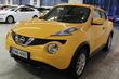 Nissan Juke 94 Visia 2WD 5M/T - Korko 1,89% ja 1.erä heinäkuussa! Kevätmarkkinat 1.-30.4., vm. 2015, 56 tkm (3 / 9)
