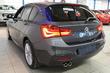 BMW 120d F20 Hatchback 120d A xDrive Edition M-Sport - Korko 1,89% ja 1.erä kesäkuussa! Vaihtoviikot 14.-31.3., vm. 2018, 9 tkm (5 / 17)
