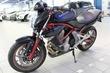 Kawasaki ER6-N ER6-n, vm. 2008, 43 tkm (4 / 8)