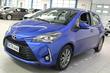 Toyota Yaris 1,5 Dual VVT-i Launch Edition 5ov Multidrive S - Korko 2,9% ja 1.erä tammikuussa! , vm. 2017, 63 tkm (3 / 11)