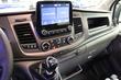 FORD TRANSIT Van 350 2,0 TDCi 130 hv Etuveto 4,93 L3H2 M6 Trend - Esittelyauto nopeaan toimitukseen!, vm. 2020, 1 tkm (10 / 15)