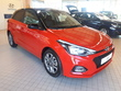 Hyundai i20 Hatchback 1,0 T-GDI 100 hv 7-DCT Black - KORKO 0%* S-BONUSTA 10000€ ostosta, vm. 2020, 0 tkm (2 / 5)