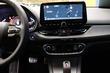 HYUNDAI I30 HATCHBACK 1,5 T-GDI 159 hv 48V hybrid 7-DCT-aut N Line - Korko 0%* ja 5000€ S-bonusostokirjaus!! Raj.40kpl erä uusia rekisteröimättömiä!, vm. 2021, 0 tkm (12 / 13)