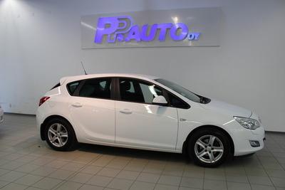 Opel Astra 5-ov Enjoy 1,6 Ecotec 85kW MT5 - Rahoituskorko 1.49% ja 1. erä syyskuussa!, vm. 2011, 149 tkm (1 / 9)
